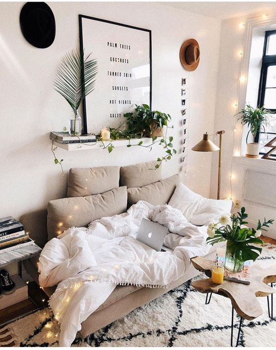 Pinterest cozy home