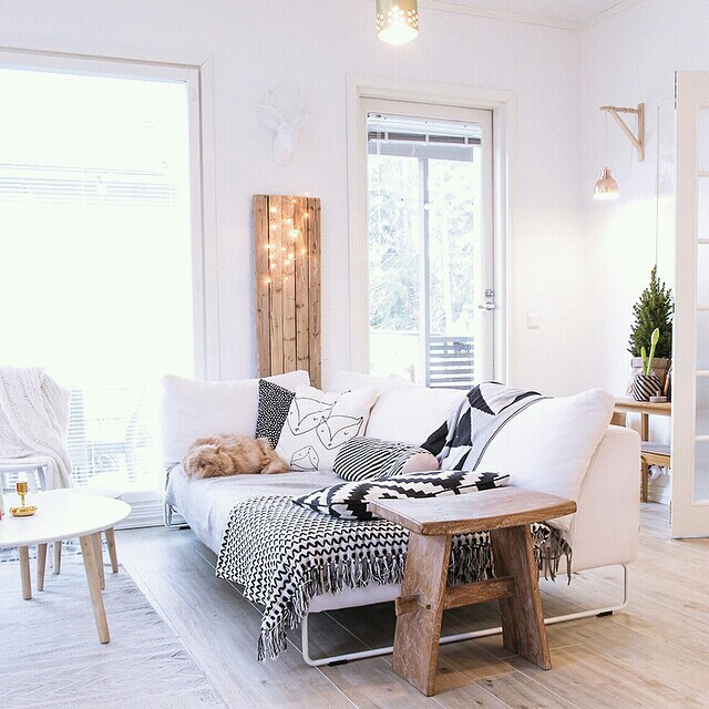 Pinterest hygge home
